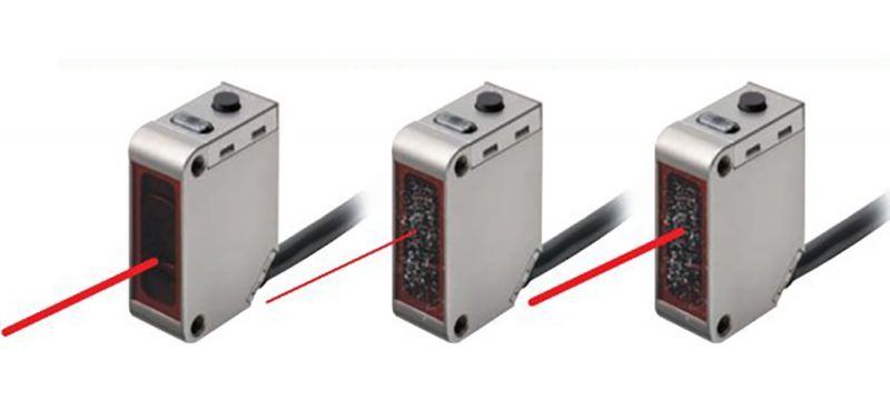 سنسور فتوالکتریک امرن E3ZM-B