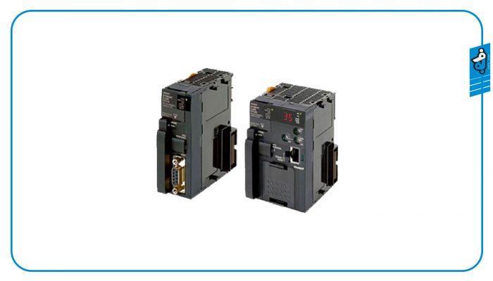 پی ال سی امرن مدل CJ2M امکان کنترل همزمان تجهیزات را دارد. برای انواع خروجی ترانزیستوری، خروجیهای مختلفی وجود دارد.