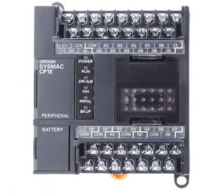 پی ال سی امرن مدل CP1E