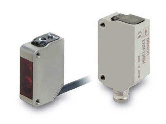 سنسور فتوالکتریک امرن مدل E3ZM
